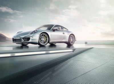 automotive|inhouse|Porsche 991