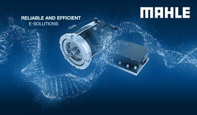 product|Mahle|emotor industry fair|
