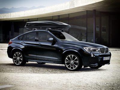 automotive|BMW X4|Accessories Cover
