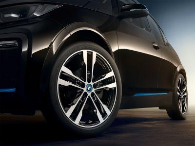 automotive|BMW|i3s Print Campaign
