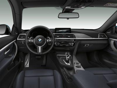 automotive|BMW|Series 4 Coupé
